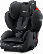 Recaro Young Sport HERO - Performance Black 21534