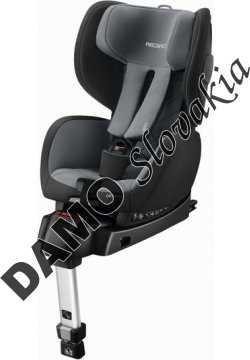 Recaro Optiafix - 21502 Carbon Black