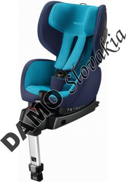 Recaro Optiafix - 21504 Xenon Blue