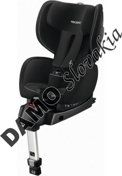 Recaro Optiafix - 21534 Performance Black