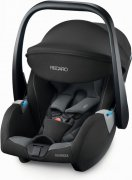 Recaro Guardia - 21502 Carbon Black