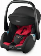 Recaro Guardia - 21509 Racing Red