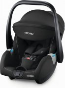 Recaro Guardia - 21534 Performance Black