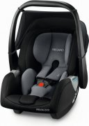 Recaro Privia Evo - 21502 Carbon Black