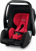 Recaro Privia Evo - 21509 Racing Red