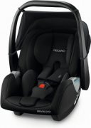 Recaro Privia Evo - 21534 Performance Black
