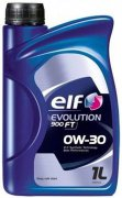 ELF EVOLUTION 900 FT 0W-30 - 1l