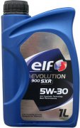 ELF EVOLUTION 900 SXR 5W-30 - 1l