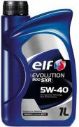 ELF EVOLUTION 900 SXR 5W-40 - 1l