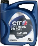 ELF EVOLUTION 900 SXR 5W-40 - 5l
