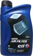 ELF MOTO AIR FILTER OIL - 1l