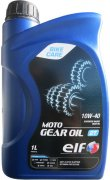 ELF MOTO GEAR OIL 10W-40 - 1l