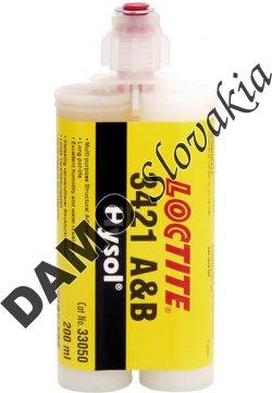 Loctite 3421 200ml - univerzálne epoxidové lepidlo, odolné voči vode