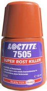 Loctite 7505 - 90ml, super rost killer, odhrdzovač
