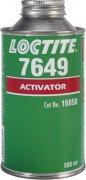 Loctite 7649 500ml - aktivátor pre anaeróbne lepidlá a tesnenia