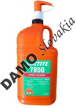 Loctite 7850 3l - univerzálny čistič rúk na prírodnej báze