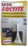 LOCTITE AA 319 0,5g - sada pre lepenie spätného zrkadla