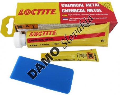 Loctite chemical metal 85g - chemický kov