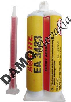Loctite EA 3423 50ml - univerzálne epoxidové lepidlo, nestekavé