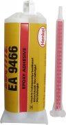 Loctite EA 9466 50ml - konštrukčné lepidlo, tvrdené, vysokopevnostné
