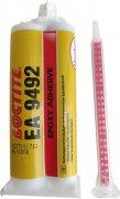 LOCTITE EA 9492 50ml - konštrukčné lepidlo, teplote odolné