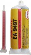 Loctite EA 9497 50ml - epoxidové lepidlo, tepelne vodivé