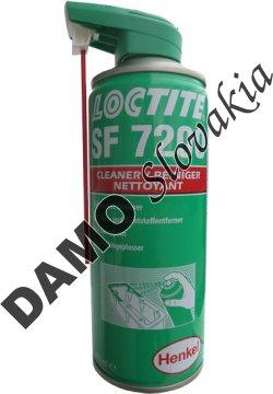 Loctite SF 7200 400ml - odstraňovač lepidiel a tesnení