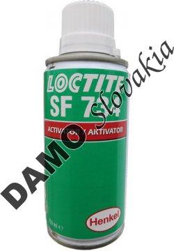 Loctite SF 734 150ml - aktivátor pre anaeróbne konštrukčné lepidlá