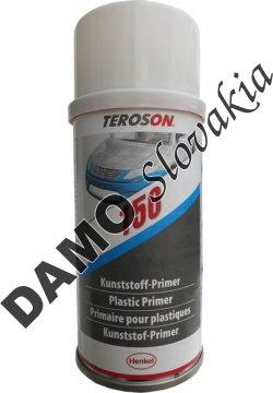 TEROSON 150 150ml - primer k zlepšeniu priľnavosti lepidla na plasty