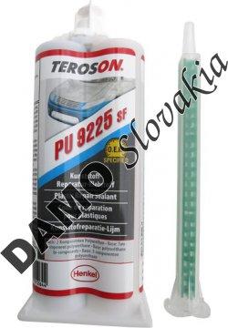 TEROSON 9225 SF 50ml - dvojzložkové lepidlo na lepenie plastov, rýchle