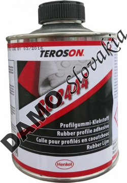 Teroson SB 2444 340g - lepidlo na profilovú gumu