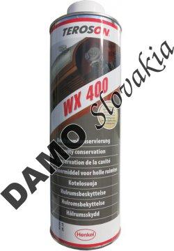 Teroson WX 400 1l - ochrana dutín