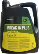 JOHN DEERE BREAK-IN PLUS 10W-30 - 5l