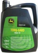 JOHN DEERE TORQ-GARD 15W-40 - 5l