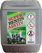 VIF SUPER BENZIN ADITIV - 5l