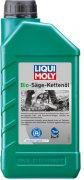 LIQUI MOLY olej na reťaze motorových píl BIO - 1l