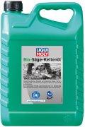 LIQUI MOLY olej na reťaze motorových píl BIO - 5l