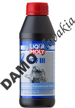 LIQUI MOLY ATF III - 500ml