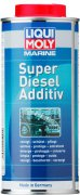 LIQUI MOLY MARINE Super Diesel Additiv - 500ml