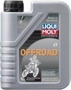 LIQUI MOLY 2T OFFROAD - 1l