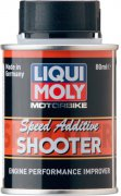 LIQUI MOLY Motorbike Speed Shooter - 80ml