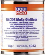 LIQUI MOLY LM 203, klzný lak s MoS2 - 1kg