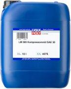 LIQUI MOLY LM 500 SAE 30 - 10l