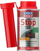 Stop tvoreniu sadzí v dieselovom motore - 150ml