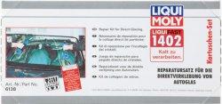 LIQUI MOLY LIQUIFAST 1402, sada-kartuša - 1ks