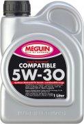 MEGOL MOTORENOEL COMPATIBLE 5W-30 - 1l