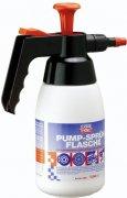 Fľaša s pumpičkou - 1ks