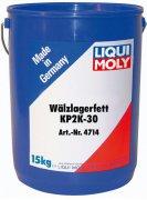LIQUI MOLY KP2K-30, tuk do valivých ložísk - 15kg