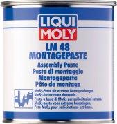 LIQUI MOLY LM 48, montážna pasta - 1kg