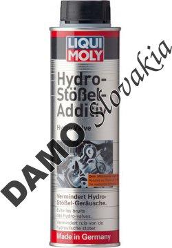 Prísada pre hydraulické zdvíhadlá - 300ml